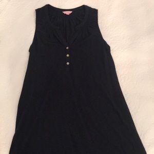 Lilly pullitzer shift dress
